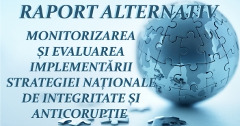 Raport Alternativ actualizat SNIA 2017-18-19