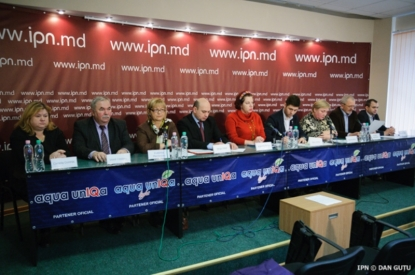 Call of the civil society representatives to the  voters of Moldova
